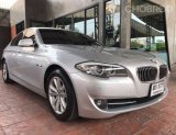 BMW 520d (business) ปี 2011