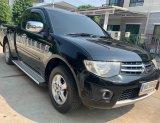 2012 Mitsubishi TRITON 2.5 GLS รถกระบะ