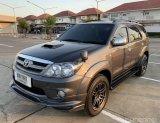 2008 Toyota Fortuner 2.5 G 4WD SUV