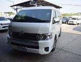 2016 Toyota Ventury 3.0 G รถตู้/VAN  โทร 0990589950 ดาว