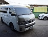 2016 Toyota Ventury 3.0 G รถตู้/MPV  โทร 0990589950 ดาว