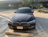 2017 BMW 520d Sport สภาพใหม่รถใช้มือเดียว