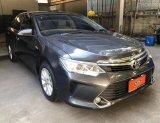 โตโยต้าชัวร์ Toyota Camry 2.0G Sedan AT 2015