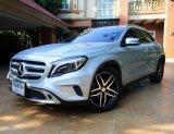 🌟🌟เครดิตดีฟรีดาวน์🌟🌟 2015 Mercedes Benz GLA200