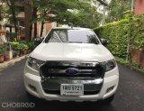 "Ford RANGER 2.2 Hi-Rider XLT MT  สีขาว ""16"