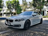 2015 BMW 520d Sport รถเก๋ง 4 ประตู