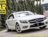 2012 Mercedes-Benz CLS250 CDI AMG Shooting Brake