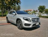 2015 Mercedes-Benz GLA250 AMG SUV