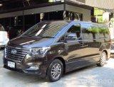 2019 Hyundai H-1 2.5 Deluxe รถตู้/VAN