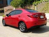 2015 Mazda 2 1.5 XD High Plus L รถเก๋ง 4 ประตู