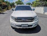 2017 Ford Everest 2.2 Titanium SUV