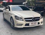 2013 Mercedes-Benz CLS250 CDI Avantgarde รถเก๋ง 4 ประตู
