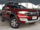 2016 Ford Everest 2.2 Titanium SUV