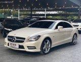 2013 Mercedes-Benz CLS250 CDI Exclusive รถเก๋ง 4 ประตู