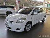 2010 Toyota VIOS 1.5 ES รถเก๋ง 4 ประตู
