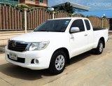 2013 Toyota Hilux Vigo 2.7 J รถกระบะ