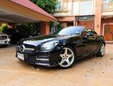 ✅ไมล์แท้วิ่งน้อยเพียง 6x,xxx km.✨✨2012 Mercedes Benz SLK 250 AMG✨✨