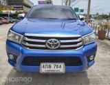 2015 Toyota Hilux Revo 2.4 G Prerunner รถกระบะ