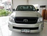 2010 Toyota Hilux Vigo Single J รถกระบะ