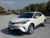 2018 Toyota C-HR Hybrid SUV