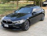 BMW 520d sport ปี 2017 จด 18
