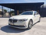 2017 BMW 520d SE รถเก๋ง 4 ประตู
