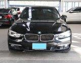 ขายรถ BMW 330E Luxury ปี2017 รถเก๋ง 4 ประตู