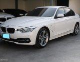 ขายรถ  BMW 330e Sport ปี2018 รถเก๋ง 4 ประตู