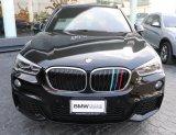 ขายรถ  BMW X1 sDrive18d ปี2016 SUV