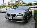 2012 BMW 525d