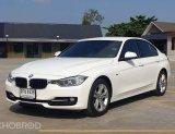 2014 BMW 320d M Sport Touring รถเก๋ง 4 ประตู