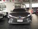 2018 Toyota CAMRY 2.5 HV Premium รถเก๋ง 4 ประตู