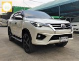 2018 Toyota Fortuner 2.8 TRD Sportivo SUV