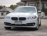 2012 BMW 520d Sport รถเก๋ง 4 ประตู
