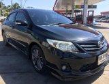 2012 ฟรีดาว ออกรถเลย Toyota Altis 1.6 E CNG โรงงาน
