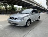 2004 Chevrolet Optra 1.6 รถเก๋ง