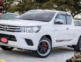 2016 Toyota Hilux Revo 2.4 J Plus รถกระบะ