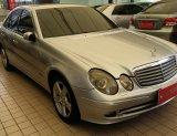 🔥 ด่วนราคาพิเศษ Mercedes-Benz E220 CDI AT ปี2007