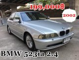 BMW 523iA AT ปี2002 🔰