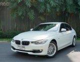 2014 BMW 320i Luxury