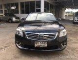 2011 Toyota CAMRY 2.0 G Extremo รถเก๋ง 4 ประตู ฟรีดาวน์