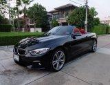 2015 BMW 420Ci M Sport รถเปิดประทุน รถสวยขับดี เน้นประหยัด