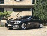 2014 ขายรถ BMW 730 LD
