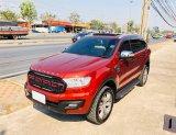 2017 Ford Everest 2.0 Titanium+ SUV