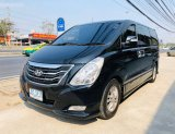 2016 Hyundai H-1 2.5 Elite รถตู้/MPV