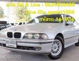 BMW 523iA AT ปี 2000 (รหัส 161V36)