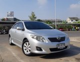 TOYOTA COROLLA ALTIS 1.6G / AT / ปี 2009