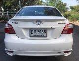 2011 ฟรีดาว ออกรถได้เลย TOYOTA VIOS 1.5 E TRD AUTO