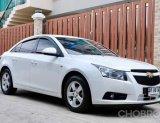 2012 Chevrolet Cruze 1.8 LS รถเก๋ง 4 ประตู