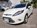 FORD FIESTA, 1.5 SPORT 4Dr  ปี2012
